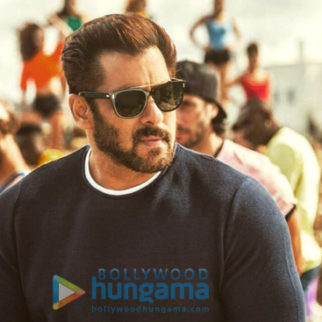 Movie Stills Of The Movie Tiger Zinda Hai