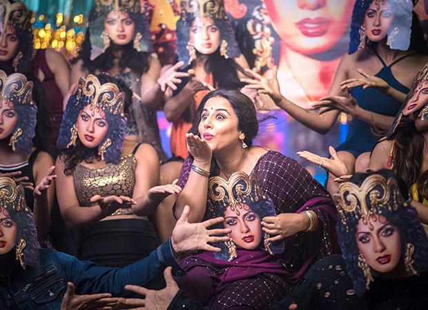 Box office tumhari sulu day 10 in overseas bollywood hungama - Box office bollywood hungama ...