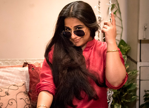 Vidya Balan's Tumhari Sulu witnessed growth during 1st weekend!