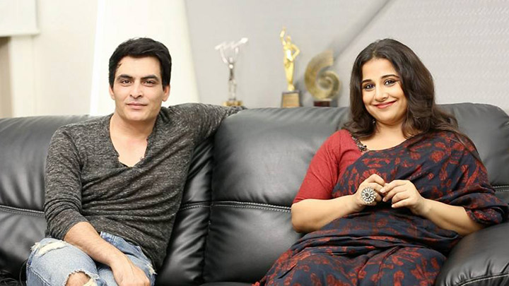 Vidya Balan Will HIJACK Your Heart With This Exciting Late Night Talk With RJ Sulu Special