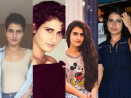 WHOA! Fatima Sana Shaikh undergoes a surprising makeover and here's how she looks