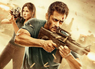 WOW! Tiger Zinda Hai trailer sets a new record online