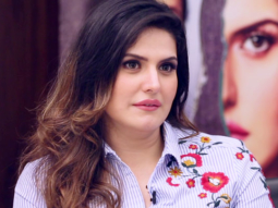 Zareen Khan's BEST RESPONSE To Haters & Trolls Nepotism Aksar 2