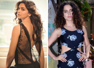 """Deepika Padukone has all my support"" - Kangana Ranaut clarifies her stand"