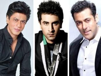 AMAZING & Top Moments Of Talking Films 2017  SRK  Ranbir  Salman  Aamir