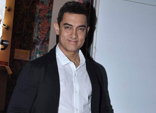 Aamir Khan to spend