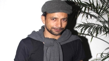 After the success of Hindi Medium, Deepak Dobriyal wants to rescue the late Kundan Shah's film Hero