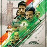 First Look Of The Movie Aiyaary
