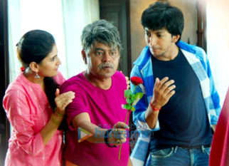 Movie Stills Of The Movie Angrezi Mein Kehte Hain