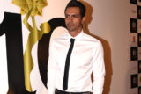 Arjun Rampal Watch The Film & Then Decide  Padmavati  Masala Awards Dubai