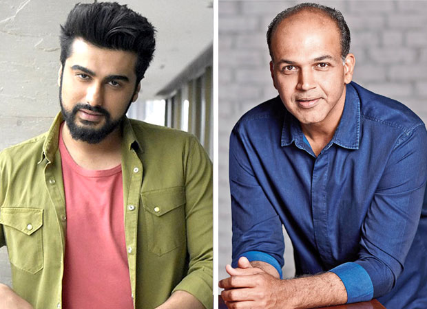 BREAKING Arjun Kapoor plays the brave Maratha warrior Sadashiv Rao Bhau in Ashutosh Gowariker's grand historical