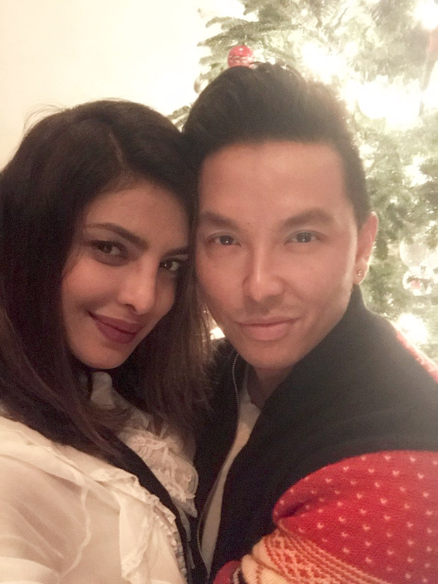Check out Priyanka Chopra begins Christmas celebration early with designer Prabal Gurung (2)
