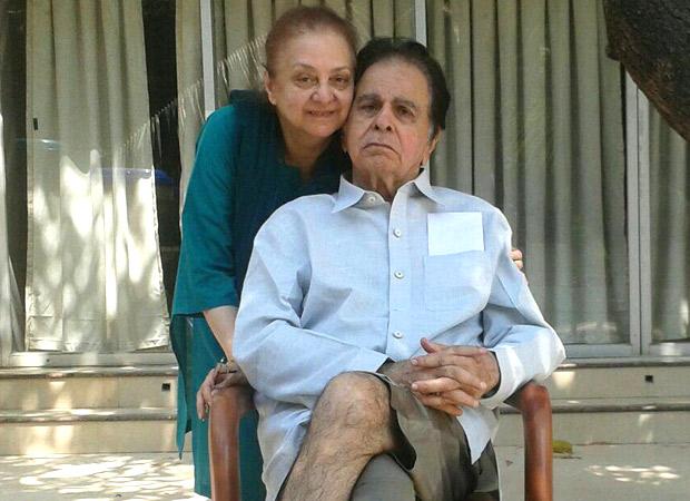 "Dilip Kumar is down with bronchial pneumonia, ""Please Pray,"" says Saira Banu"