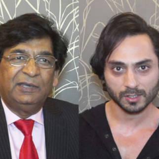 Exclusive Interview With The Makers Of My Friend's Dulhania  O.P. Rai  Prashamit Chaudhury  Mudasir Zafar video