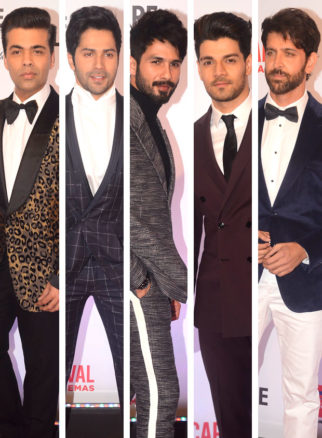 Filmfare Glamour and Style Awards 2017620-1