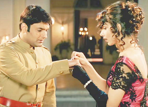 Firangi Day 6 in overseas