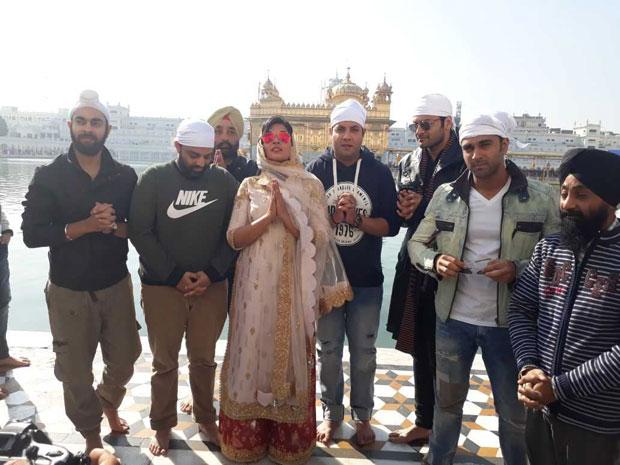 Fukrey-Amritsar-1