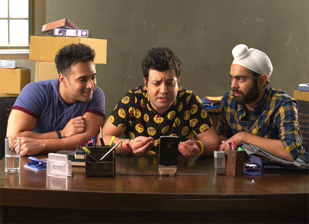 Fukrey Returns is having a dream run at the box office!