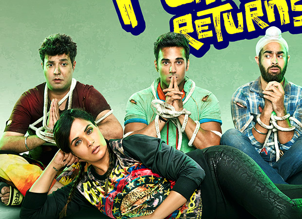 Farhan Akhtar thanks audience for the wonderful response to Fukrey Returns