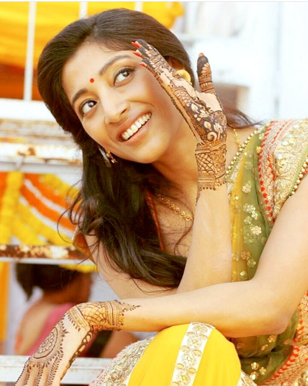 Hate Story actress Paoli Dam gets married to businessman Arjun Deb (4)