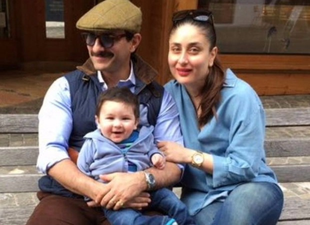 Here are all the details of Taimur Ali Khan's first birthday in the family palace