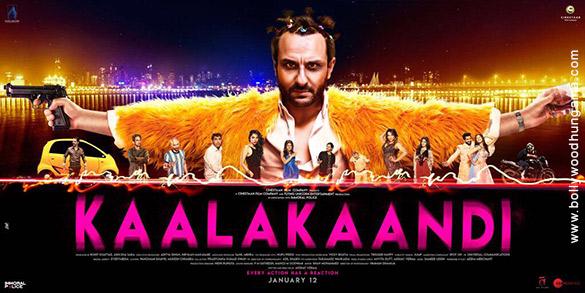 First Look Of The Movie Kaalakaandi
