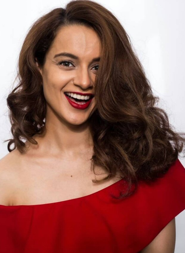 Kangana Ranaut rolls on Christamas2