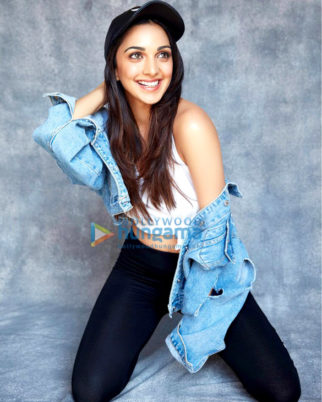 Celebrity Photos Of The Kiara Advani