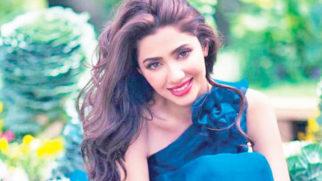 "Mahira Khan I Was Really Looking Forward To Raaes, That Was My Big DREAM, But…"" SRK"