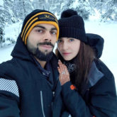Newlyweds Anushka Sharma and Virat Kohli post their first picture from their honeymoon