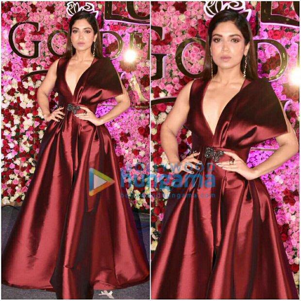 PHOTOS SRK, Deepika, Kareena, Katrina and others slay at Lux Golden Rose Awards 2017 (7)