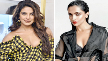Priyanka Chopra replaces Deepika Padukone as Asia's Sexiest Woman