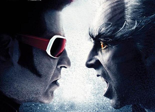 Rajinikanth, Akshay Kumar starrer 2.0 to release on April 27, 2018