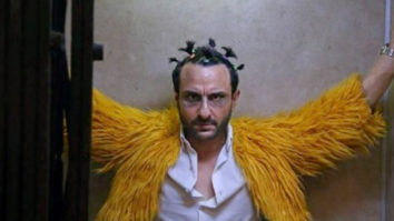 Saif Ali Khan opens up about CBFC demanding over 72 cuts in Kaalakaandi