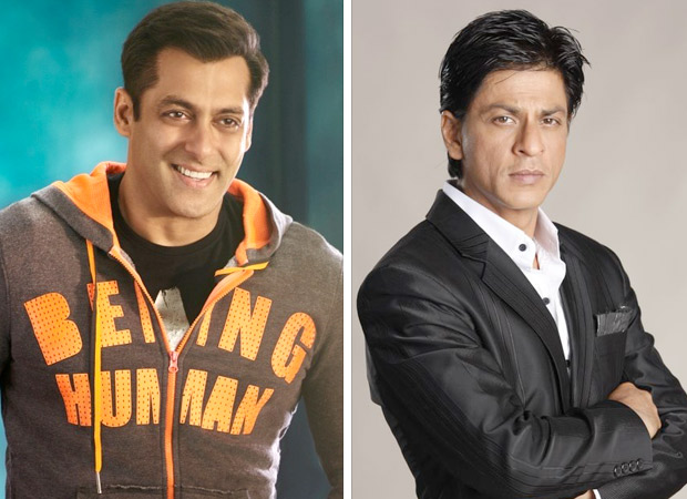 Salman Khan beats Shah Rukh Khan; retains top slot on Forbes India Celebrity 100 list again-1