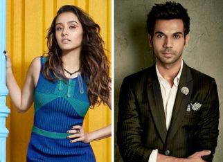 Shraddha Kapoor to star with Rajkummar Rao in Dinesh Vijan's next