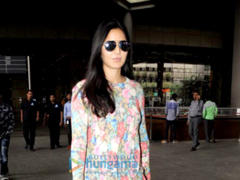 Sonakshi Sinha, Hrithik Roshan, Katrina Kaif and others snapped at the airport