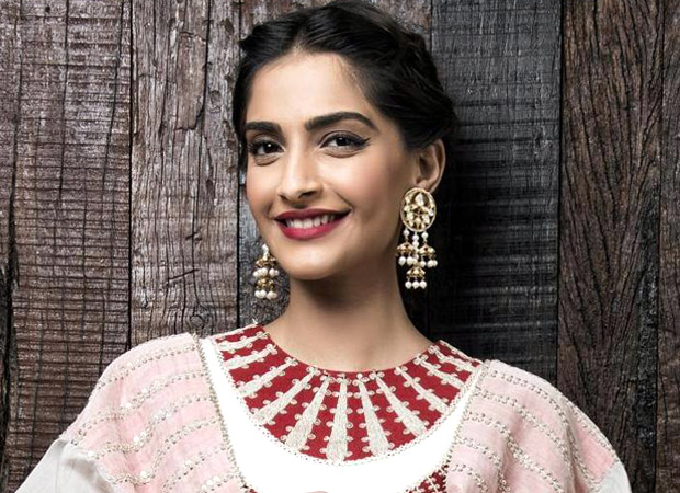 Sonam Kapoor acquires rights of Krishna Udayasankar's novel Govinda