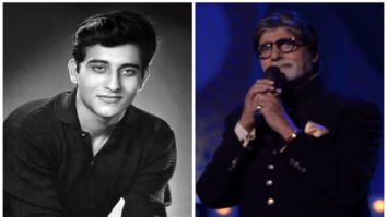 Star Screen Awards 2017 Amitabh Bachchan pays emotional tribute to late actor Vinod Khanna