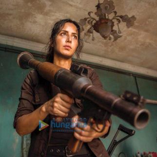 Movie Stills Of The Movie Tiger Zinda Hai