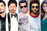 Top 5 Flops Of 2017  Sushant Singh Rajput  SRK  Salman Khan  Ranbir Kapoor  Anushka Sharma