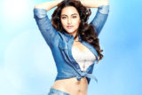 Very Excited To Be Directed By Prabhu Deva Sir In Dabangg 3 Sonakshi Sinha