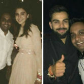 Virat Kohli - Anushka Sharma wedding Check out exciting pictures from post-marriage DJ party-1