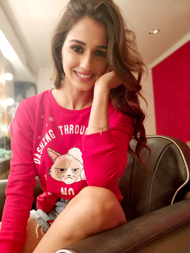 Image result for DISHA PATani RED
