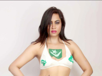Celebrity Photos of Arshi Khan