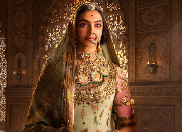States can not ban release of Padmaavat, rules Supreme Court