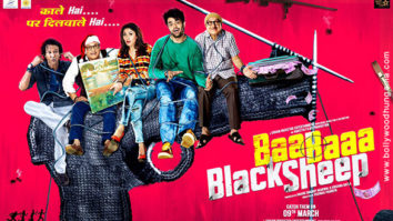 First Look Of The Movie Baa Baaa Black Sheep