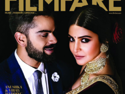 Anushka Sharma On The Cover Of Filmfare