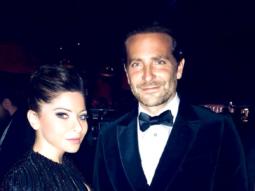 Kanika Kapoor joins Bradley Cooper, Dev Patel in Geneva to celebrate IWC's 150 Anniversary