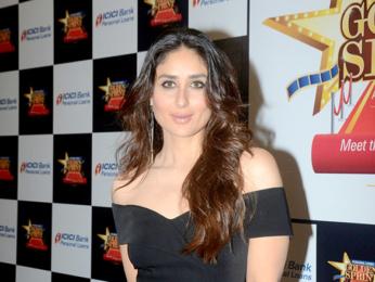 Kareena Kapoor Khan at 'ICICI - Golden Sprint' event
